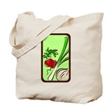 Salad Shopping Bag