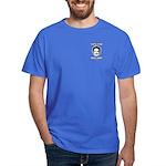 Vote for Hillary Dark T-Shirt
