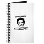 Hillary Clinton Journal
