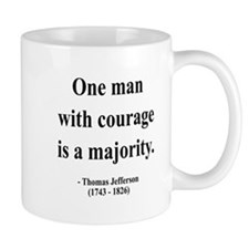 Thomas Jefferson 5 Mug