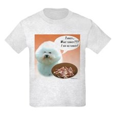 Bichon Turkey T-Shirt