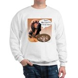 Bloodhound Turkey Sweatshirt
