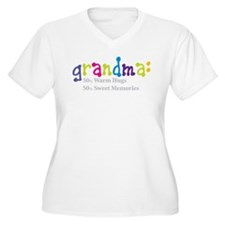 grandma warm hugs T-Shirt