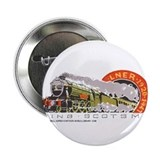 Flying Scotsman 2.25&quot; Button