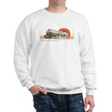 Flying Scotsman Sweatshirt