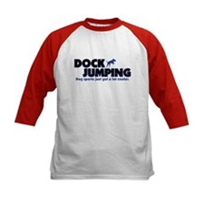 Cool Dock Jumping Tee