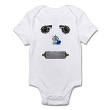Funny Drift Infant Bodysuit