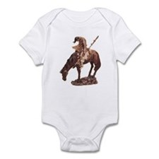 Native American Infant Bodysuit