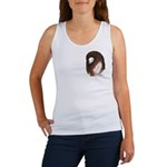 Jacobin Pigeon Women's Tank Top