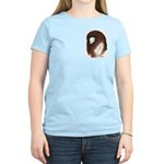 Jacobin Pigeon Women's Light T-Shirt
