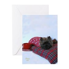 Christmas Cairn Greeting Cards (Pk of 20)