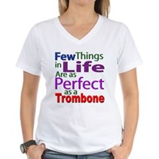 Perfect Trombone Shirts and G Shirt