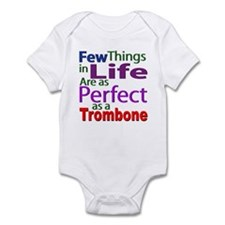 Perfect Trombone Shirts and G Infant Bodysuit