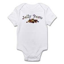 Jelly Bean Onesie