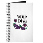 Wine Diva Journal
