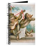 Vintage Monkeys Journal