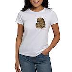 Modena Pigeon Women's T-Shirt