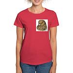 Modena Pigeon Women's Dark T-Shirt