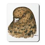 Modena Pigeon Mousepad