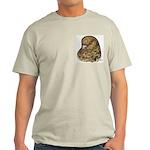Modena Pigeon Light T-Shirt