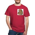 Modena Pigeon Dark T-Shirt