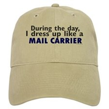 Dress Up Like A Mail Carrier Cap
