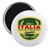 "Italia Scooter 2.25"" Magnet (10 pack)"