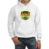 Italia Scooter Jumper Hoody