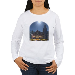 Midnight Services Women's Long Sleeve T-Shirt