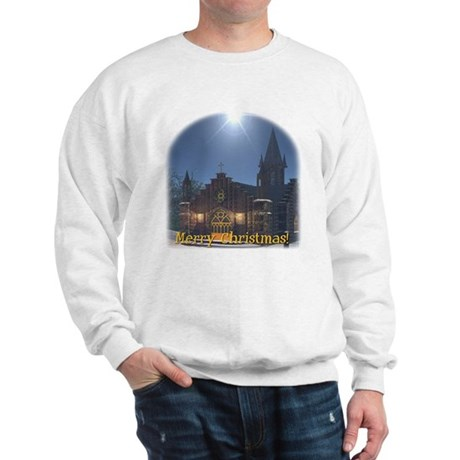 Midnight Services Sweatshirt
