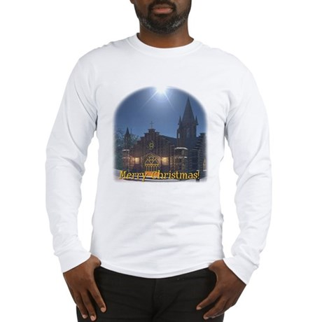 Midnight Services Long Sleeve T-Shirt