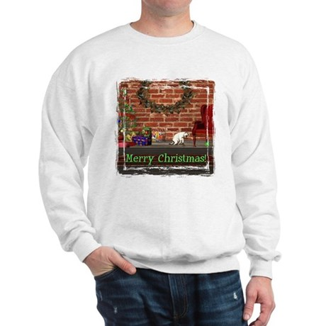 Christmas Morning Sweatshirt