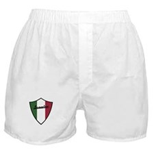 Scooter Shield Boxer Shorts