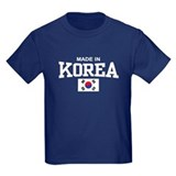 Made In Korea T
