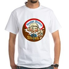 Buster Brown Shoes #1 Shirt