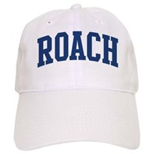 ROACH design (blue) Baseball Cap