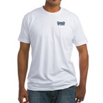 Barack & Roll Fitted T-Shirt