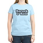 Barack & Roll Women's Light T-Shirt