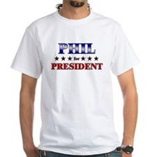 PHIL for president Shirt
