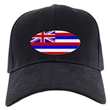 Hawaiian Flag Cap