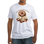 Gather Your Dreams Fitted T-Shirt