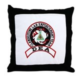 Masonic DEA CLET Throw Pillow