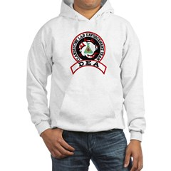 Masonic DEA CLET Hooded Sweatshirt