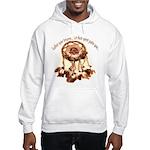 Gather Your Dreams Hooded Sweatshirt