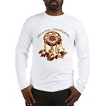 Gather Your Dreams Long Sleeve T-Shirt