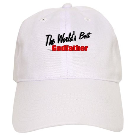 """The World's Best Godfather"" Cap"