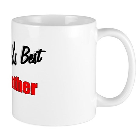 """The World's Best Godfather"" Mug"