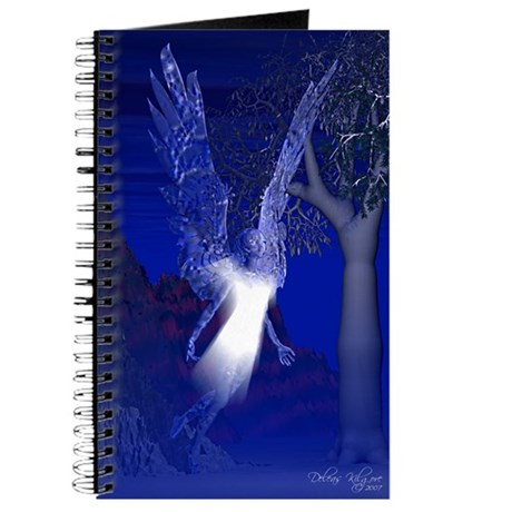 Iridescent Angel Journal