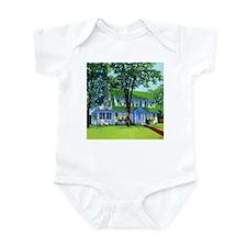 DUTCH COLONIAL Infant Bodysuit
