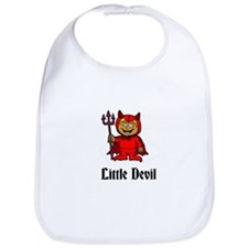 Little Devil Bib